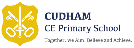 Cudham Church of England Primary School Logo